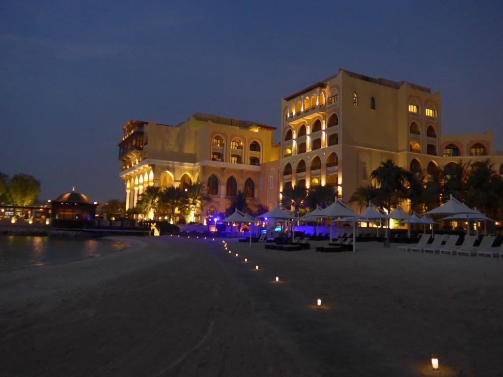 Meie hotell - Shangri-La Qaryat Al Beri